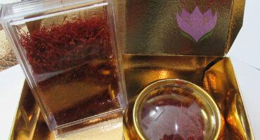 نگهداری از زعفران